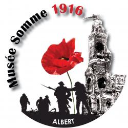 Musée Somme 1916 – ALBERT